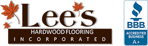 Lee's Hardwood, BBB Accredited Business