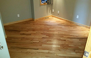 Hardwood Flooring in Northern Colorado