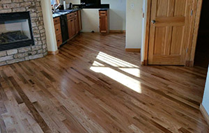 Hardwood Flooring in Windsor, CO