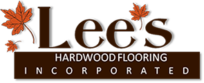 Lee's Hardwood Flooring Inc