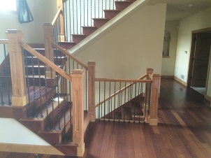 Hardwood Flooring Repair in Windsor, CO